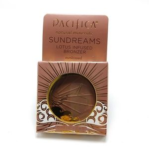 Pacifica Sundreams Lotus Infused Bronzer Sunkissed